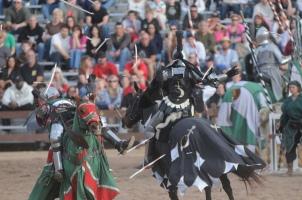 Arizona Rennaissance Festival, 2008. (Rick D'Elia)