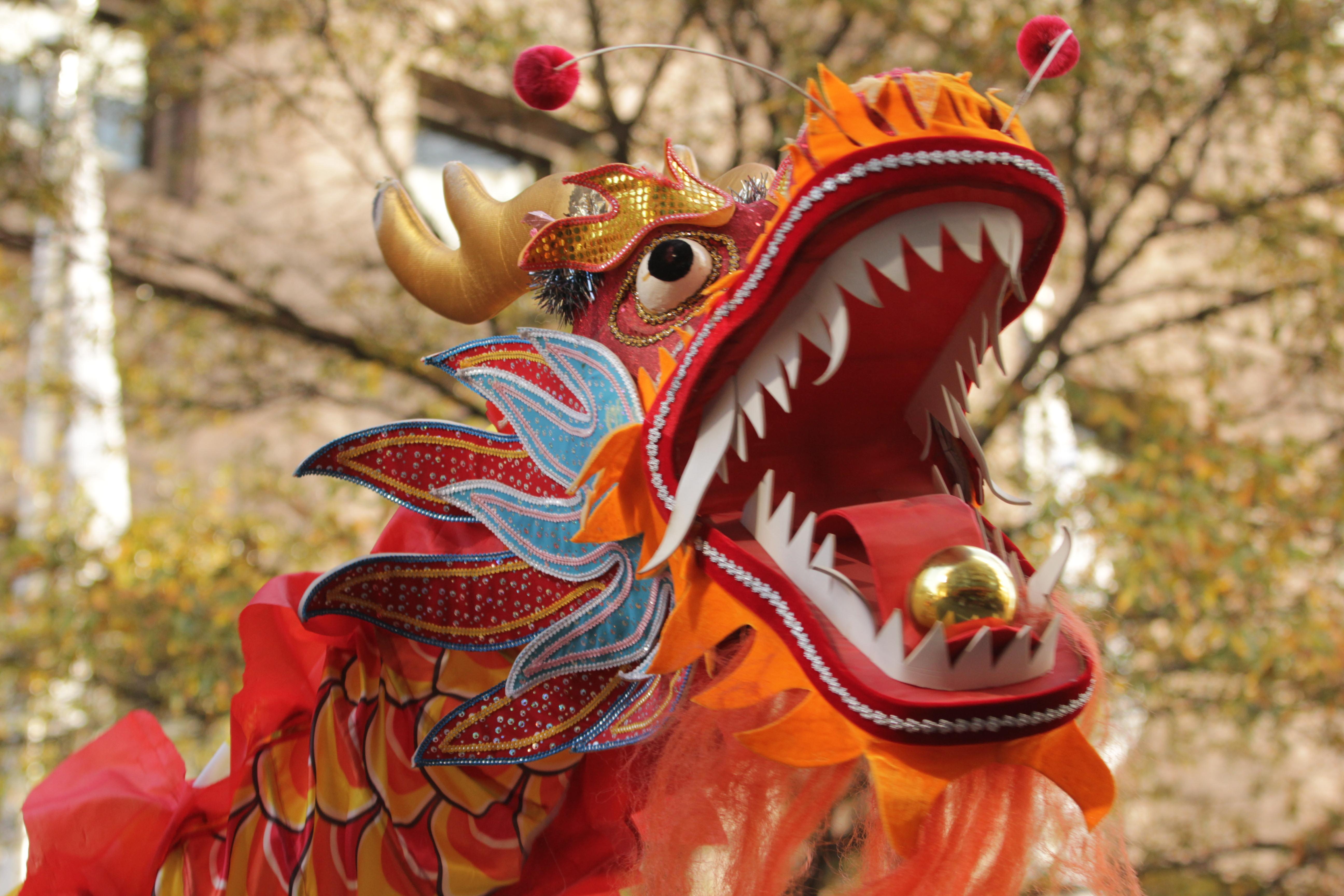 BELK Carolinas' Carrousel Thanksgiving Parade   See Queen City