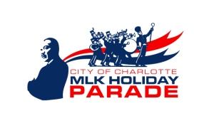 MLK Parade logo