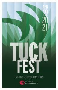 Tuck Fest poster